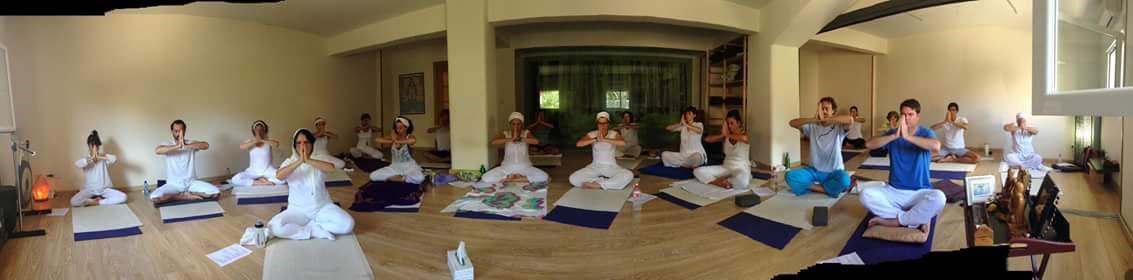 Avagar - Kundalini Yoga en Madrid - Formación de profesores de ...